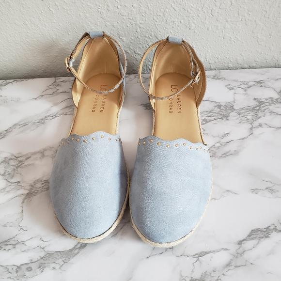 LC Lauren Conrad Shoes   Ballet Slippers Flats   Poshmark
